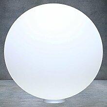 XXXL LED Leuchtkugel Garten Lampe Terrassen Leuchte Deko Außenleuchte 60cm ∅ 605418