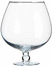 XXXL Riesen Cognac Schwenker grosser Glas Cognac