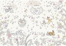 XXXLutz FOTOTAPETE, Papier, Kinder, 368x254 cm