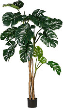 XXXLutz KUNSTPFLANZE Philodendron , Grün,