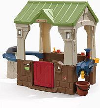 XXXLutz Spielhaus Great Outdoors , Kunststoff,