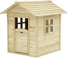 XXXLutz Spielhaus Noa , Natur, Holz, Zeder,
