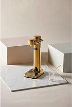 XXXLutz WASSERSPRUDLER , Gold, Metall,