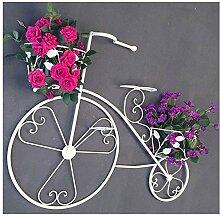 XXY.XXY Eisen Blume Fenster Pflanzenständer
