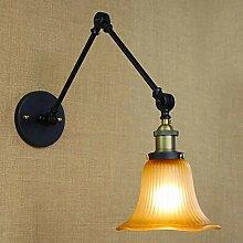 XY&XH Wandlampe, Industrieller Stil reto antiker