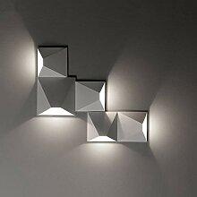XY&XH Wandlampe, Neue postmoderne einfache