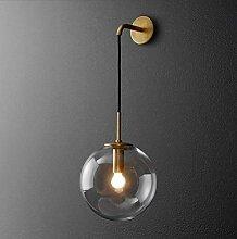 XY&XH Wandlampe, Nordic Modern LED Wandleuchte