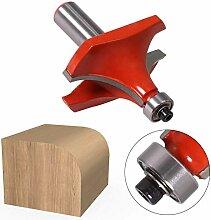 XY-YZGF Große Fillet R Wood Cutter-Messer Blatt