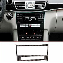 Xyh Carbon Fiber Style ABS Auto Mittelkonsole CD