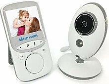 XYL Babyphone mit Kamera, Wireless Video,