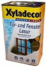 Xyladecor Tür und Fenster Lasur- Dauerschutz Gel