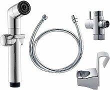 XYNB Bidet Sprayer, Toilet Hand Bidet Spray Kit WC
