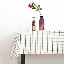 XYY Einfache und Moderne tischdecke/Nordic