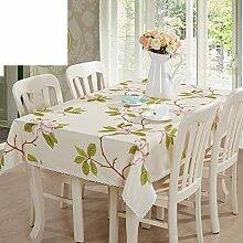 XYY Wasserdicht tischdecke/Home Fabric Tisch