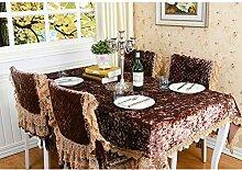 XYY Weichen Stoff Ornament Tabelle Tuch