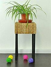 XYZ Holzboden Blumentopf Regal, Pflanze Stand Regal, Blume Rack Empfindlich haltbar ( größe : L )
