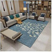 Xz max Dekorativer Teppich Teppich Einfach zu