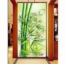 Xzfddn 3D Wandbilder Tapete Für Wohnzimmer Home