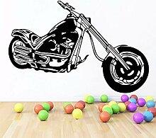 Xzfddn Diy Motorrad Dekorative Aufkleber