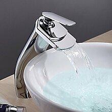 Y&M Waschbecken Wasserhahn,Zeitgenössische