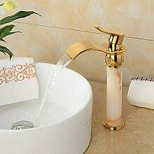 Y&M Wasserhahn,Modernes Badezimmer Waschbecken