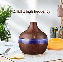 Y-YT Aromatherapie Luftbefeuchter Mini USB