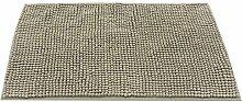 Ya1ya 40x60cm, dunkelgrau Home Carpet Dekoration