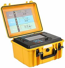 Yaeele ETCR3000C Digital Earth Resistance Tester