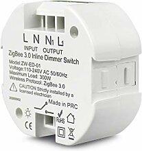 Yagusmart ZigBee Smart Light Dimmer-Schalter