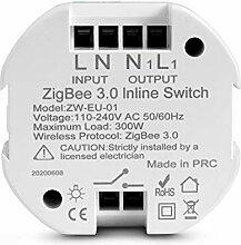 Yagusmart Zigbee/WiFi Smart Lichtschalter DIY