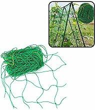 Yahpetes Gartennetz, Kletternetz, Pflanzennetz,