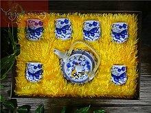Yajutang China Porzellan Chinesische Tee-Sets 1