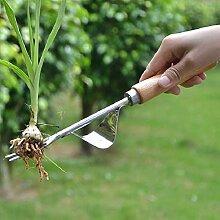 Yalatan Garden Hand Weeder, Handbuch Unkraut Buche