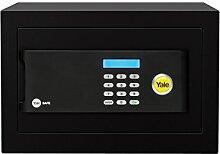 Yale Kompakt-Tresor LCD