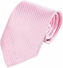 Yamyannie Herren Krawatte Feine Anzug Business