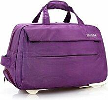 YAN Gepäcktasche mit Hebel Gepäcktasche