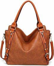 YAN Handtaschen für Damen, Damen Handtaschen