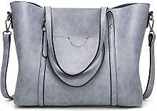 YAN Tote Handtaschen für Frauen Große