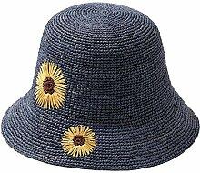 YANFEI Hut Visier Hut Leicht und Atmungsaktiv