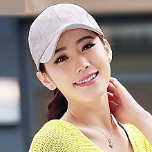 YANFEI Visor Hat Sonnenschutz UV Schutz Outdoor Sports Hat (Farbe : C)