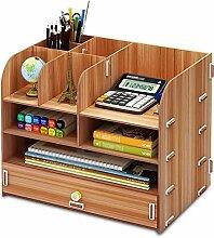 YANG HONG SHOP JL YH Schreibtisch-Aufbewahrungsbox