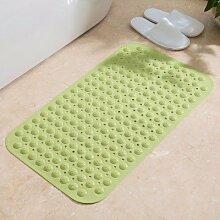 YANGFEIFEI-DD badezimmer, wanne, wc, bad und wc - sitz, pvc - belägen,46 '77cm,grüne