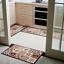 YANGFEIFEI-DD matte matte hall küche teppich