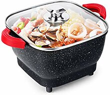 YANGLAN 2L Maifanshi Electric Hot Pot,