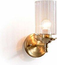 YangMi Wandlampe- Amerikanische Wandlampe, Nacht