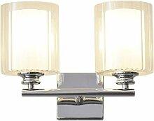 YangMi Wandlampe- Wohnzimmer-Wandlampe, einfache
