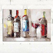 Wandbilder Küche Glas günstig online kaufen   LionsHome