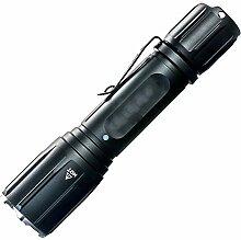 YANGYA Multifunktions-Taschenlampe,