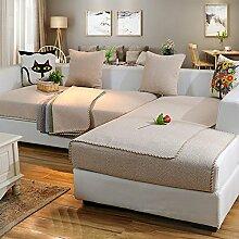 YANGYAYA Abschnittal sofa decken,Sofa-handtuch