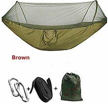 yangz Outdoor Camping Doppelhängematte Ultra